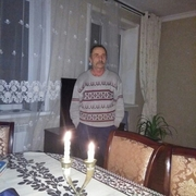 Сергей Гаджикурбанов, 61, г.Каспийск