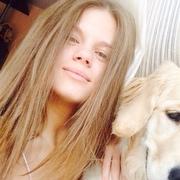 Анастасия, 29, г.Юрга