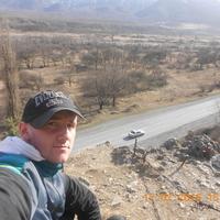 Санёк, 31 год, Водолей, Владикавказ