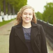 Полина Королева, 18, г.Ярославль