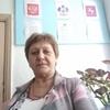 Татьяна, 63, г.Ленинградская