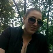 Вика, 26, г.Мелитополь