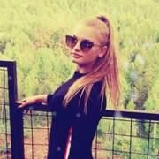 Polina, 16, г.Межгорье