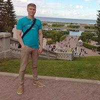 Виктор, 37 лет, Лев, Санкт-Петербург