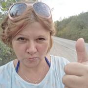 Olga, 49, г.Феодосия