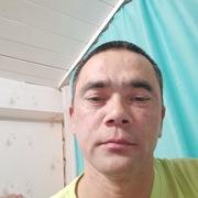 Рустэм, 42, г.Белорецк