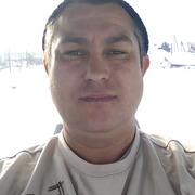 Александр Шефер, 32, г.Черепаново