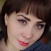 Наталья 37 Чунский