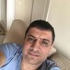 aykut, 46, г.Стамбул
