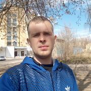 Алексей Власов 33 Кострома