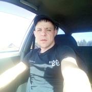 Иван 33 Тулун