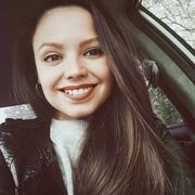 Кристина, 23, г.Кемерово