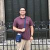 Brian, 36, г.Нью-Йорк