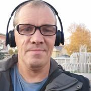 Знакомства в Полевском с пользователем Вячеслав 55 лет (Весы)