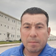 Abdullah Tursunov 38 лет (Козерог) Благовещенск