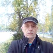 Начать знакомство с пользователем Владимир 54 года (Водолей) в Нижневартовске