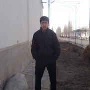 Ibragim 31 Маргилан