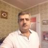 Эльхан Фейзиев, 52, г.Ухта