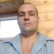 Виталий 34 года (Дева) на сайте знакомств Северодвинска