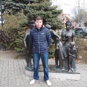 санек, 36 лет, Козерог