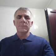 Генадий, 52, г.Кизляр