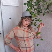 Ярослава 41 год (Козерог) Бершадь