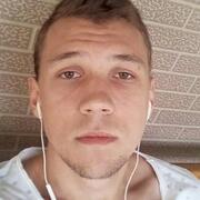 Димитрий, 25, г.Северодонецк
