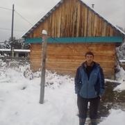 Андрей 28 Горно-Алтайск