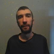 Виктор, 37, г.Вуктыл