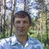 Андрей Шкуратов, 44, г.Серебрянск