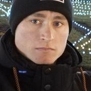 Петр 28 лет (Стрелец) Парголово