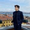 İsa, 20, Istanbul