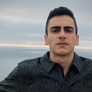 Erik, 19, г.Лос-Анджелес