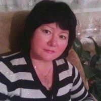 Загида, 51 год, Весы, Азнакаево