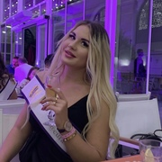 Anastassiya 26 лет (Водолей) Стамбул