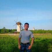 Павел 39 лет (Лев) на сайте знакомств Чудова