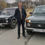Артём Пугач, 37, г.Мегион