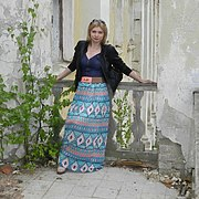 Валерия, 30, г.Черноголовка