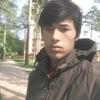 Игорь, 19, г.Шрамберг