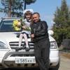 Евгений, 44, г.Северобайкальск (Бурятия)