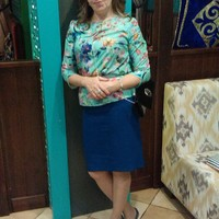 Елена, 54 года, Рак, Челябинск