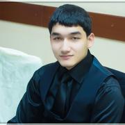 Muhammet, 20, г.Ашхабад