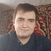 Евгений из Ефремова желает познакомиться с тобой