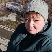 Наташа Власенко, 48, г.Тюмень