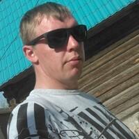 денис, 29 лет, Телец, Тюмень
