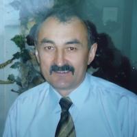 РИНАТ, 52 года, Козерог, Учалы