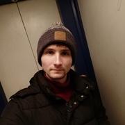 Александр 24 года (Весы) Москва