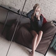 Анна, 22 года, Весы