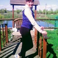 Аня, 27 лет, Лев, Киев