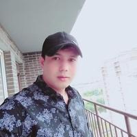 Фарух Пайгамов, 27 лет, Дева, Солнцево